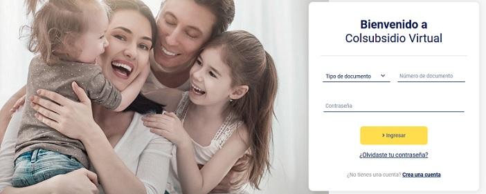 Colsubsidio-pedir-citas-médicas-en-línea