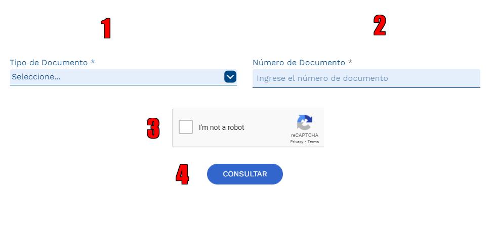 Consulta Sisben Iv