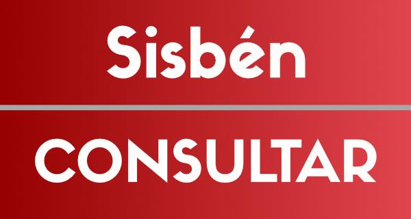 Sisbén Consultar