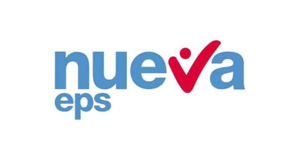 Nueva Eps Logo