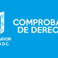 Comprobador De Derechos Bogotá