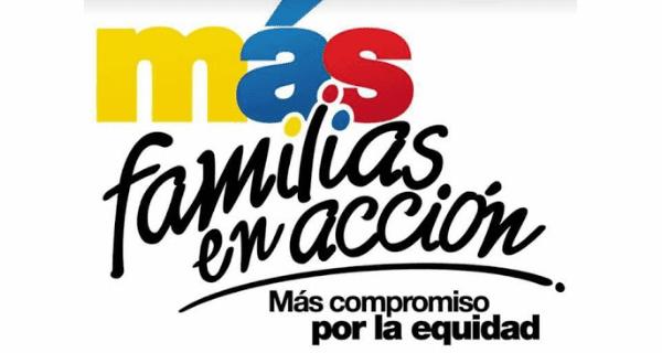 Subsidio Más Familias En Acción